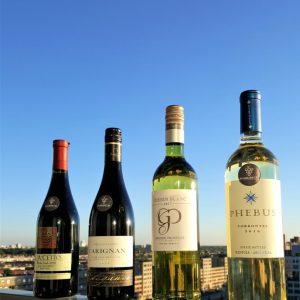 Wijnmarkt wijnabonnement