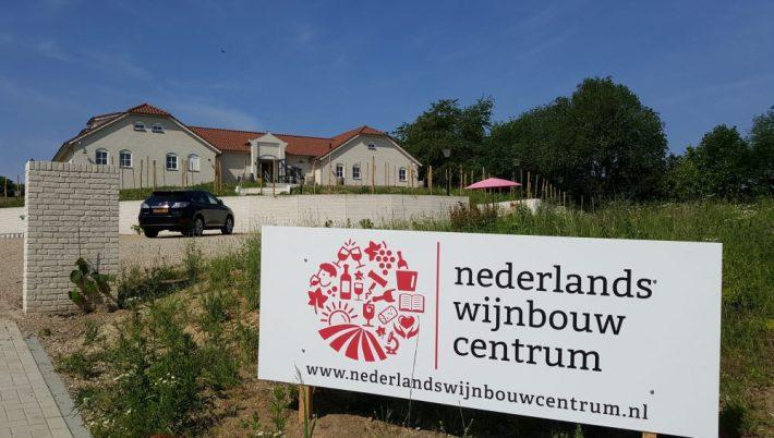 nederlands wijnbouw centrum