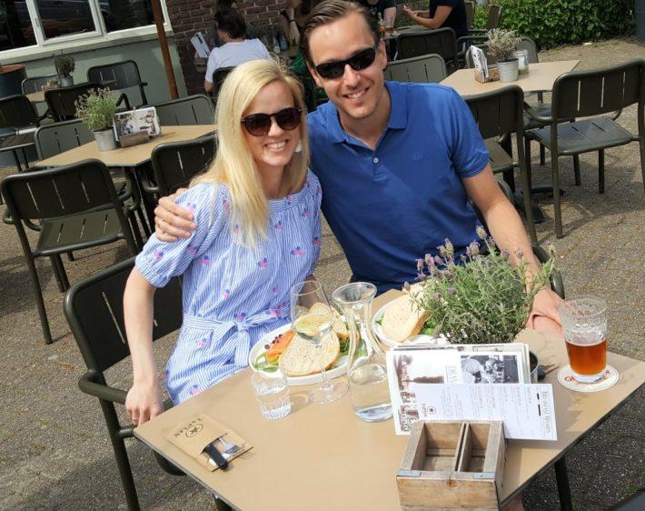 Borrelen en eten in Maastricht: tapijn borrelen