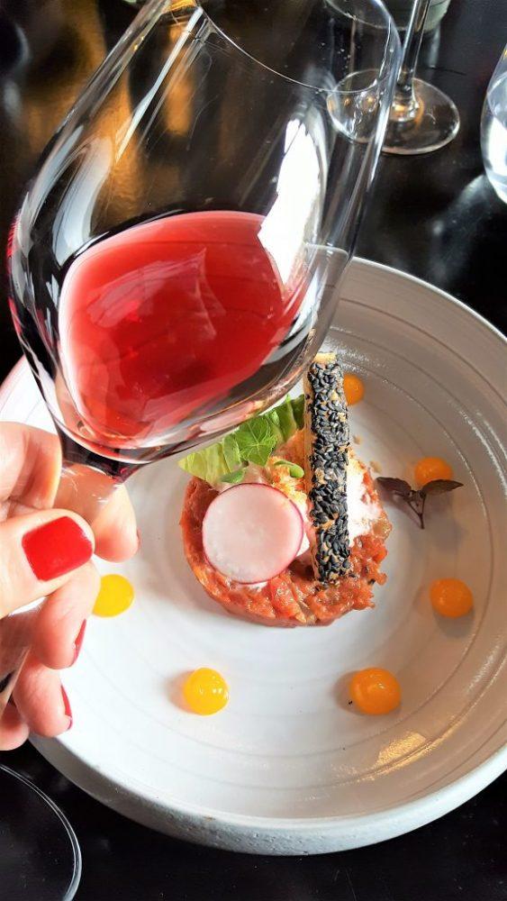 ML in Haarlem: Steak tartare