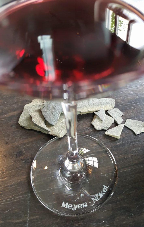 Wijnreis naar wijngebied de Ahr in Duitsland: Meyer Näkel 2