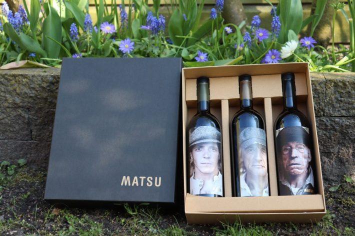 wijn cadeau voor een wijnliefhebber: wijn giftbox