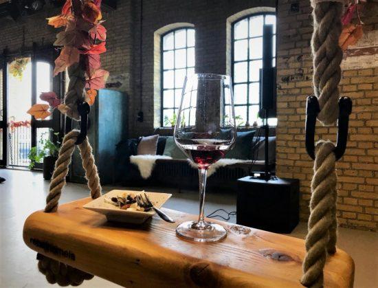Jumbo wijnen