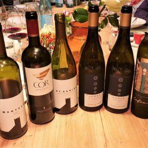 wijnreis naar de Alto Adige