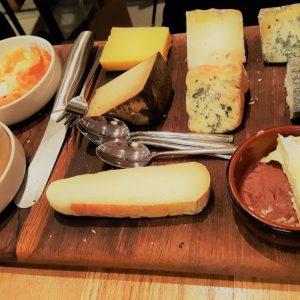 leuke restaurants in Den Bosch