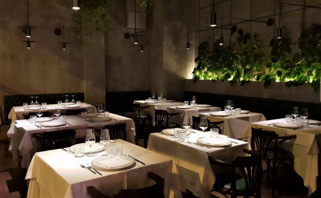 Tips voor restaurant in Verona Italië: Yard restaurant