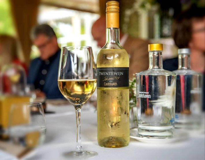 Twente wijn Carelshaven