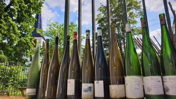 Wijnreis Moezel en Duitse wijn: Das Weinhaus Trier