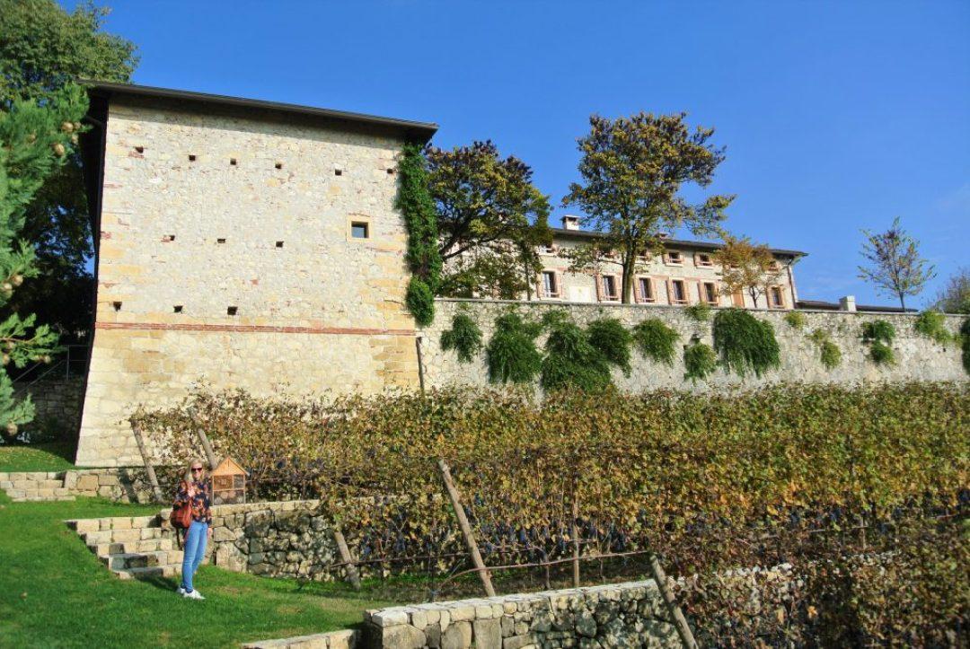 wijnreis naar Valpolicella: Tenute Ugolini