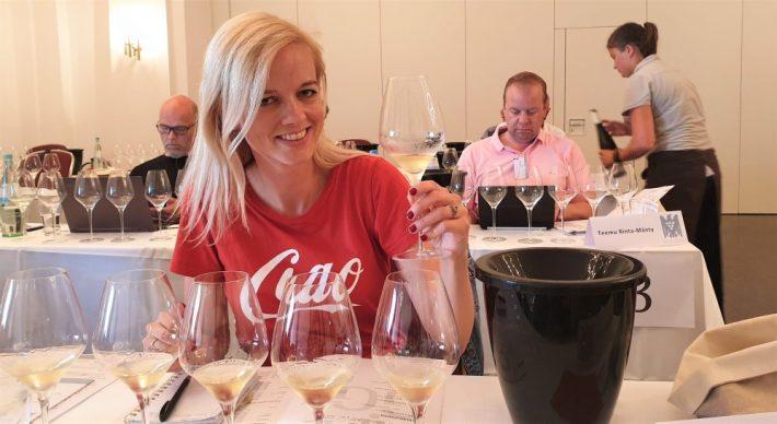 Duitse kwaliteitswijn: Cheers