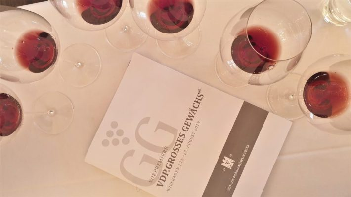Duitse VDP wijn
