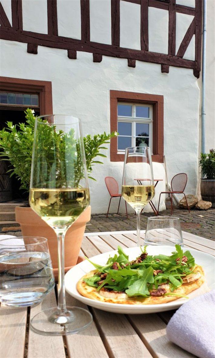 Wijnreis Moezel en Duitse wijn: Duitse sekt