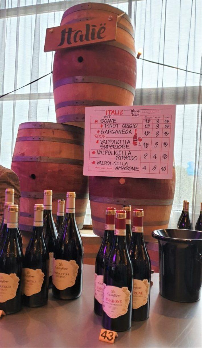 wacky winefestival