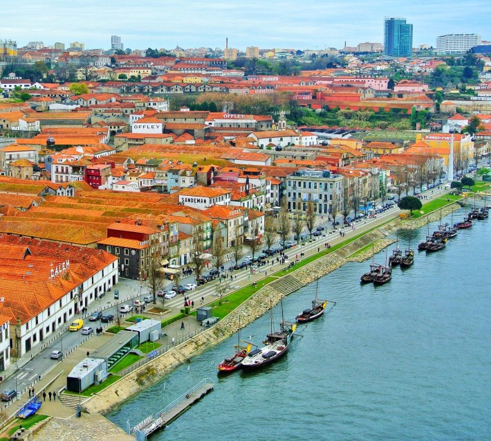 Porthuizen Vila Nova De Gaia Portugal