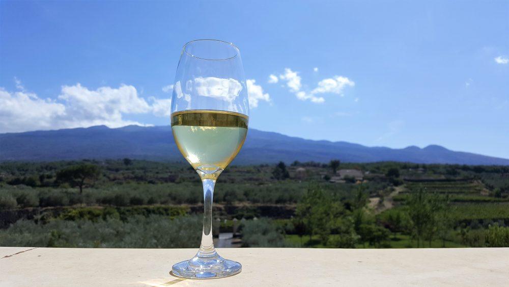 Droge witte wijn versus zoete witte wijn