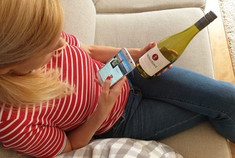 Vivino app wijn scanner