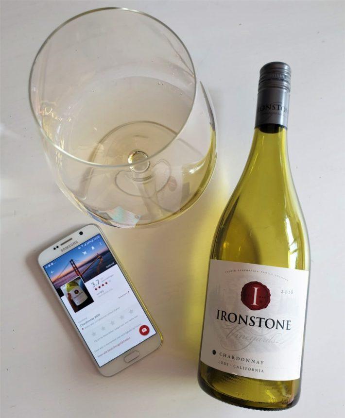 wijn app vivino scanner