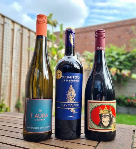 herfst wijnpakket