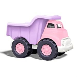 Green Toys Kiep Wagen Roze