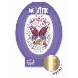 djeco wijs west wijswest online shoppen winkel amsterdam speelgoed Djeco DJ09604 Verkleden 3070900096042 Tattoo Papillon