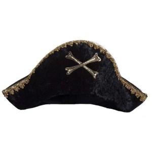 piratenhoed verkleden Great pretenders verkleedkleding