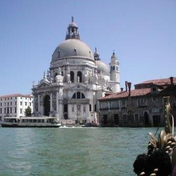Venetië Basiliek