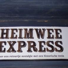 Heimwee express
