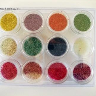 kaviar na nechty kaviarove perlicky