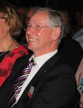 Johan van Herpen W.I.K. Werkbij 2015