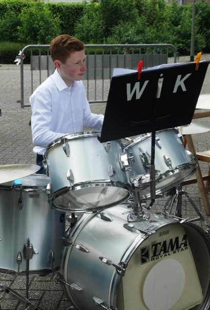 Veldkapelmis met studieorkest WIK 2016 (18)