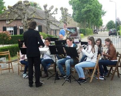 Veldkapelmis met studieorkest WIK 2016 (28)
