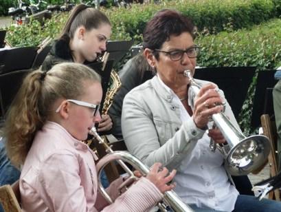 Veldkapelmis met studieorkest WIK 2016 (9)