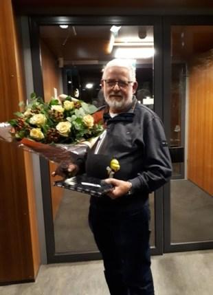 Jo van Dinther W.I.K. Werkbij 2017