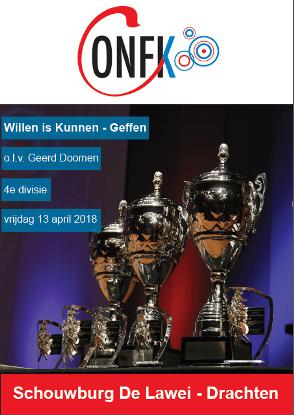 ONFK 2018