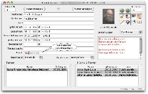 Familienbande Genealogiesoftware  GenWiki