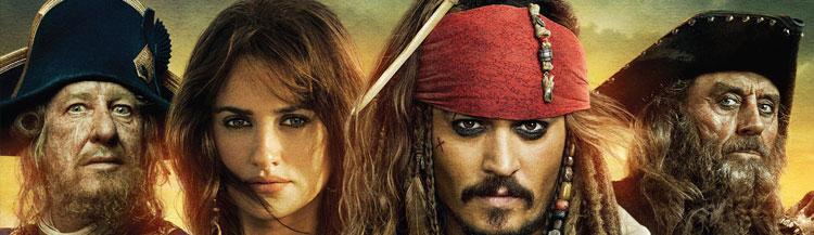 piratesdescaraibes4 Pirates of the Caribbean: On Stranger Tides