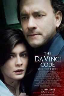 davincicode1 The Da Vinci Code