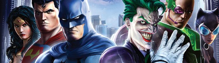 dcuniverseonline DC Universe Online