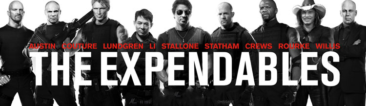 expendables The Expendables