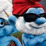 lesschtoupf The Smurfs