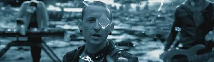 "linkinparkcastleofglass Linkin Park – ""Castle of Glass"""