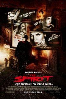 thespirit1 The Spirit