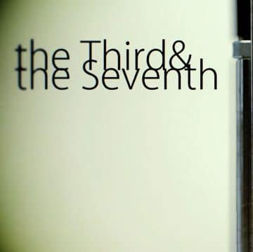 thirdseventh1 The Third & The Seventh