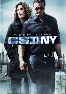 CSINY1 CSI: NY