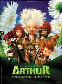 arthur+21 Arthur 2: The Revenge of Maltazard