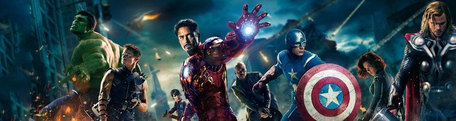 avengers_ The Avengers
