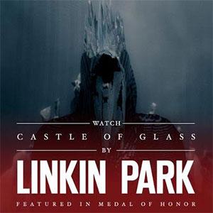 """linkinpark Linkin Park – """"Castle of Glass"""""""