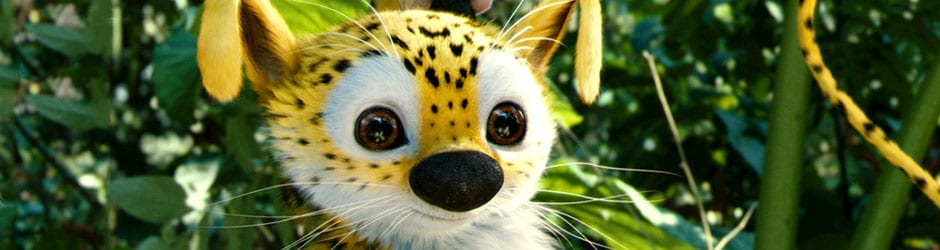 marsupilami_ On the Trail of the Marsupilami