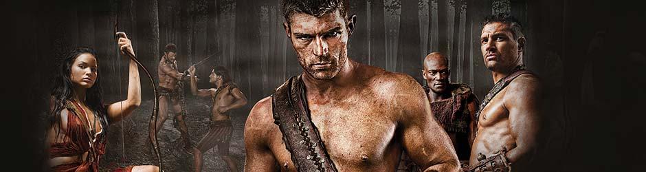 spartacus_ Spartacus