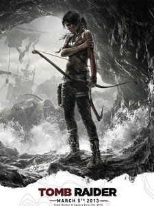 tombraider Tomb Raider